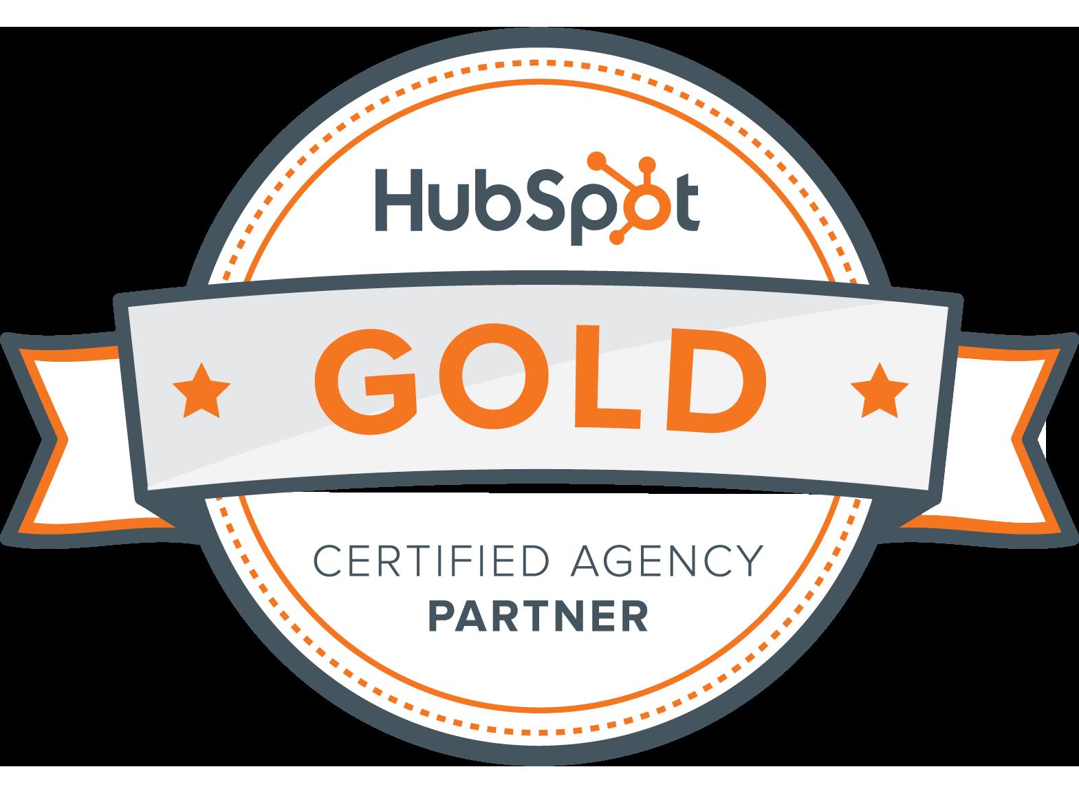 gold-hubspot-partner-agency