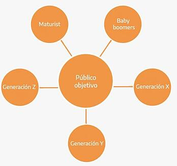 Ejemplo Público Objetivo