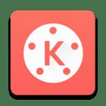 KineMaster aplicaciones para editar videos