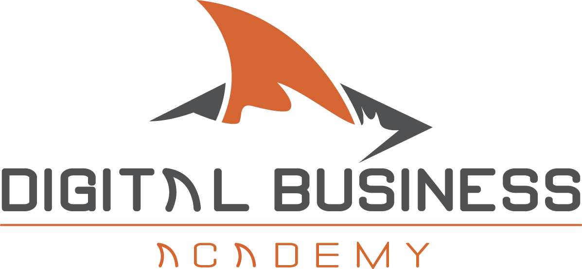 Logo Digital Business Academy