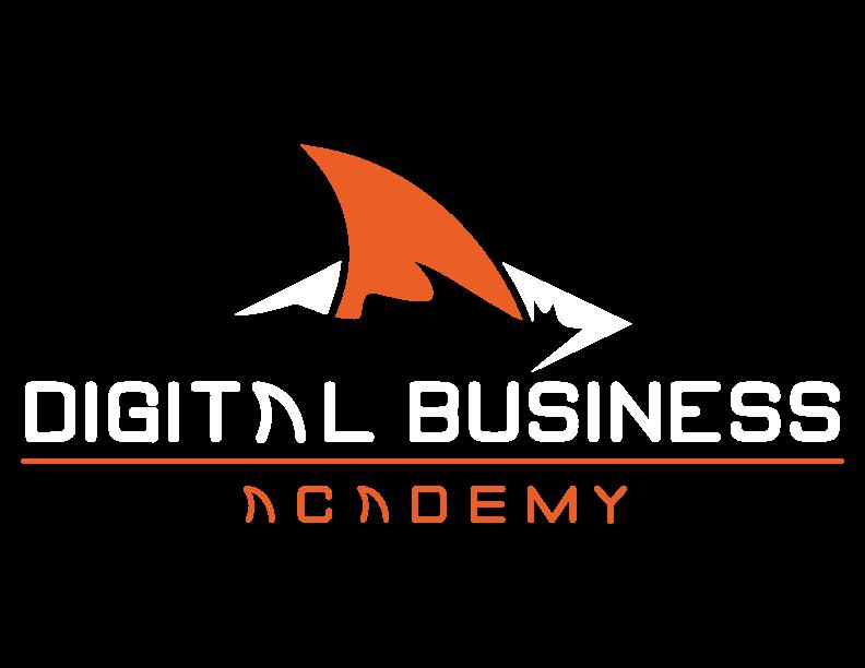 Logo Digital Business Academy