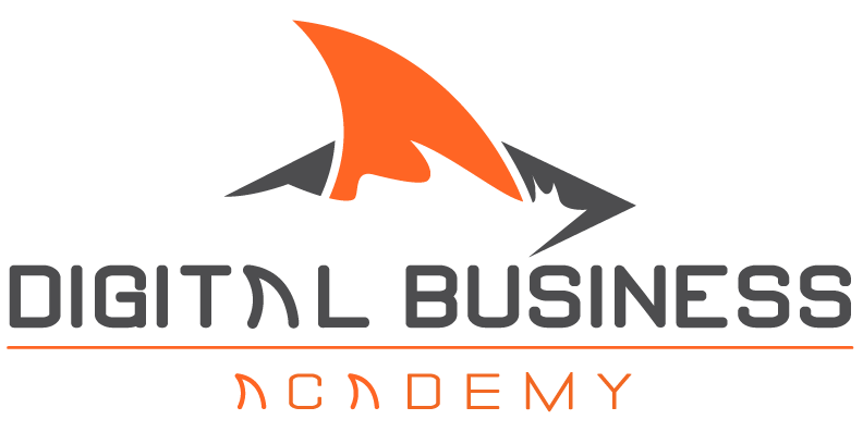 Digital Business Academy logo