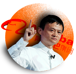 e-commerce-ALIBABA