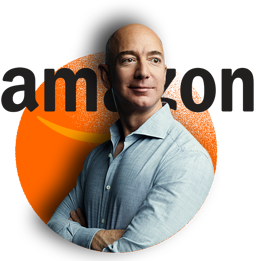 e-commerce-AMAZON