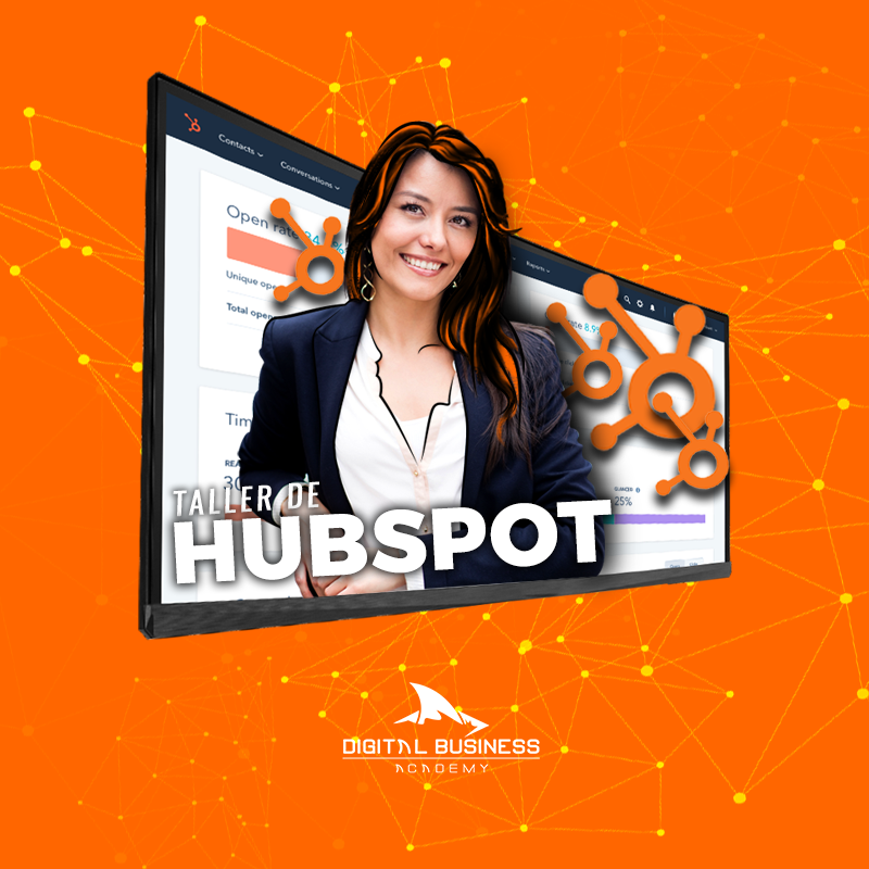 web-marketing-taller-hubspot