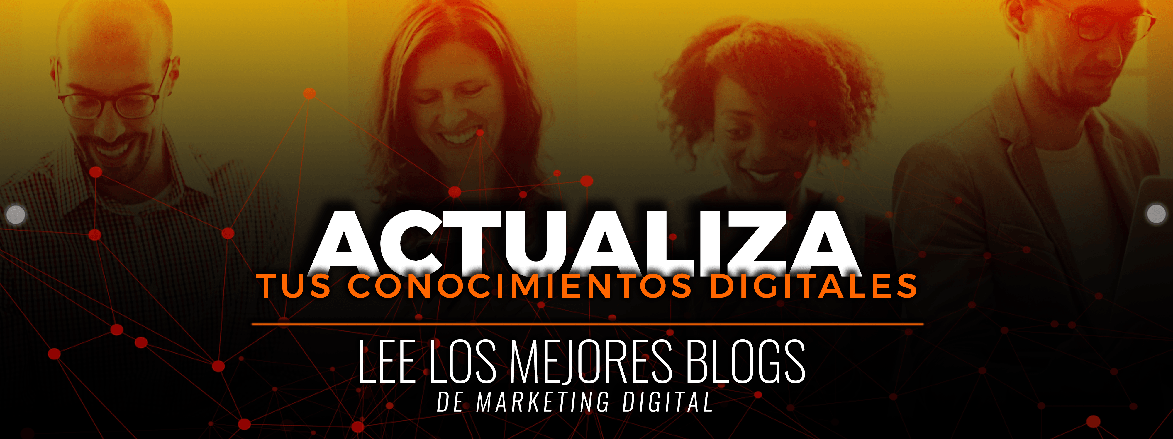 Blog Digital Business Academy
