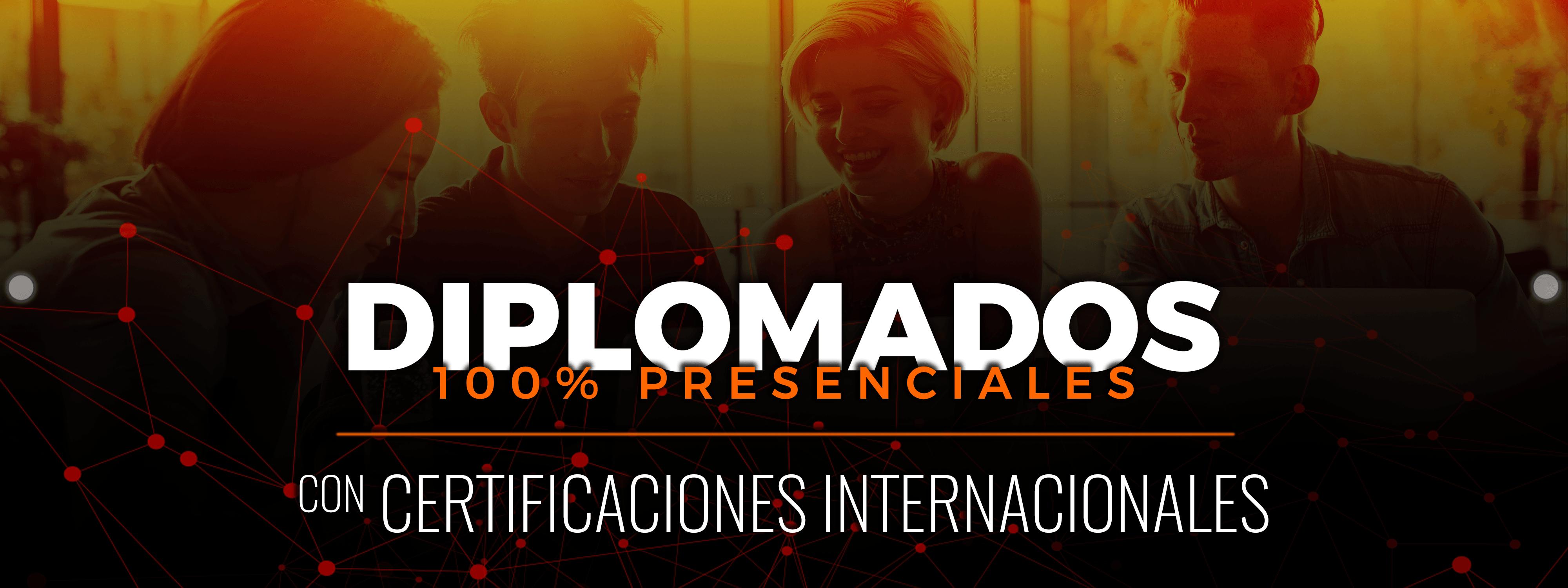 Diplomados Digital Business Academy